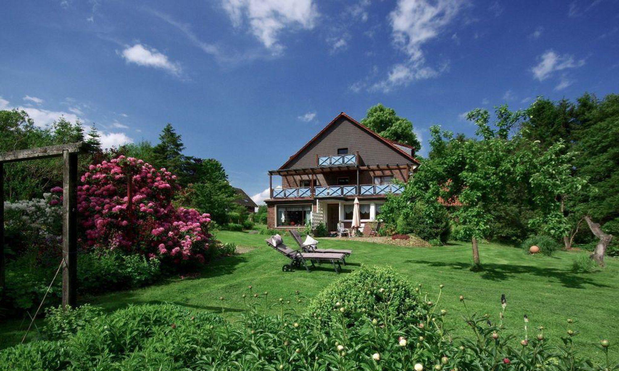 Landhaus Vieth